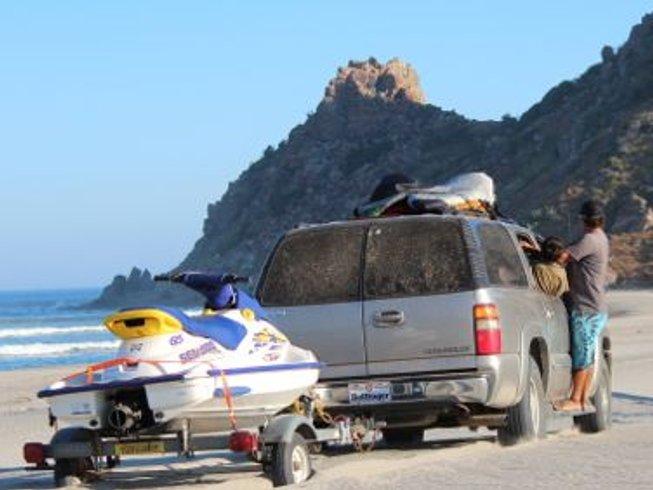 11 Days Exciting Surf Camp in Salina Cruz, Oaxaca, Mexico