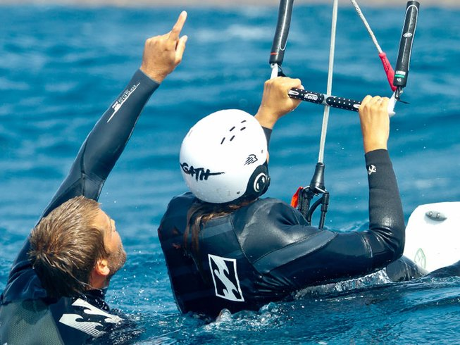 8 Days Surf Camp with Shared Accommodation in Fuerteventura