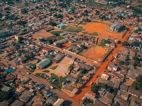 Greater Accra Region