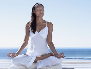 6 Days Sayanna Yoga Holiday in Albufeira, Portugal with Meditation