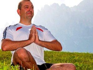 5 Days Breathe Deeply Yoga Retreat in Italy