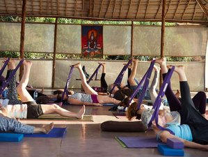 8 Days Ocean Yoga Retreat in India