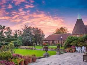 3 Day Country Delight Yoga and Meditation Retreat in Ashburnam, Sussex