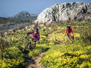 8 Day Mountain Biking and Yoga Holiday in Lisboa, Portugal