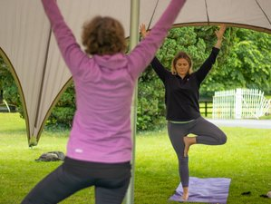 3 Day Escape to the Wild Atlantic Way Yoga Retreat in Bantry