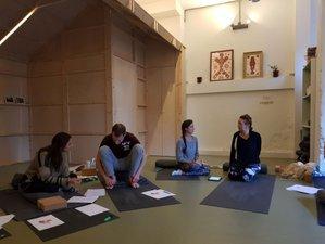 60-Hour Online Yoga Nidra Teacher Training  CPD Course