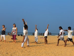 10 Day Ayurveda and Yoga Retreat in Varkala