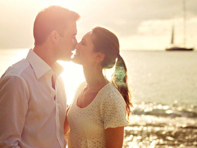 8 Days Romantic Yoga and Honeymoon Package Caribbean