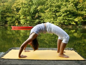 7 Days Yoga Retreat in Borneo, Malaysia
