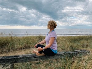 3 Day Finding Space Yoga Retreat in West Norfolk Coast, England
