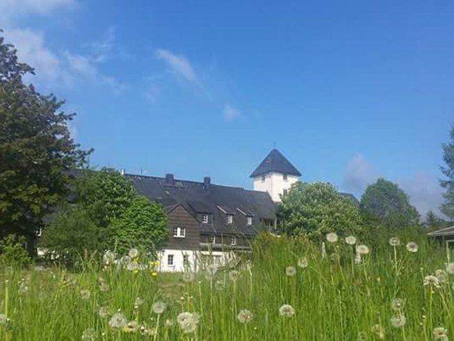 3-Daagse Chakra Yoga en Mediatie Retraite in Duitsland