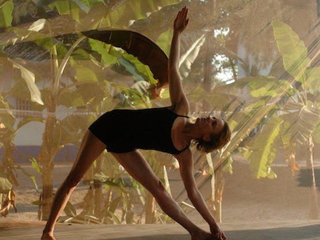 15 días retiro de yoga Hatha en Dambulla, Sri Lanka