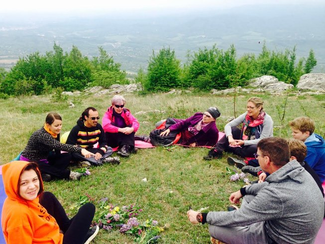 4 Days Yoga and Su Jok Therapies and Training in Bulgaria