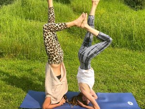 13 Tage Yoga, Pilates und Prosecco Retreat in Norditalien
