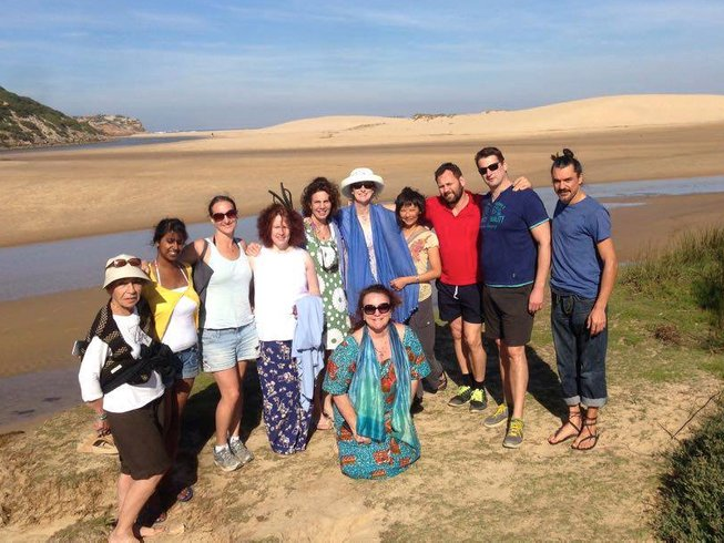 11 Days Juice Detox and Yoga Retreat in Lagos, Portugal