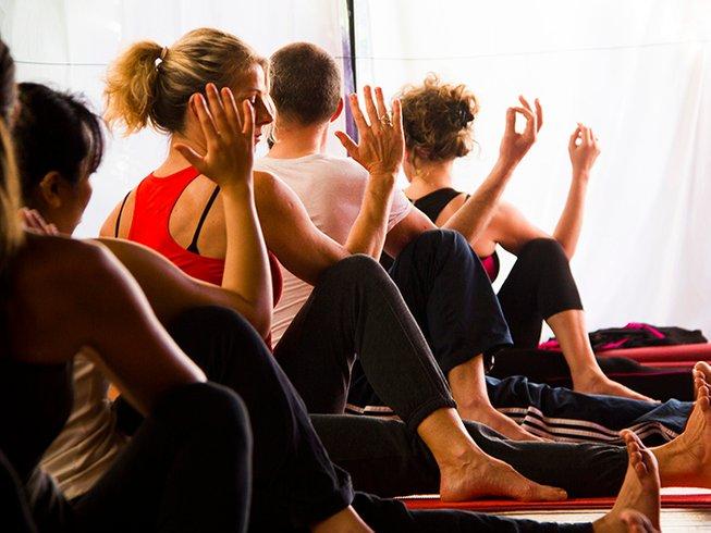 8-Daagse Jivamukti Yoga Retraite in Fuerteventura, Spanje