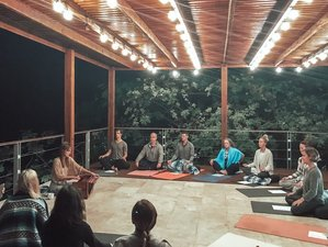 30 Day Yoga, Addiction Therapy and Hiking Retreat in Puerto Vallarta, Mexico