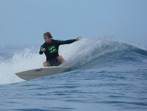12 Days SUP and Surfing Holiday in Mentawai, Indonesia