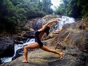 6 Day Yoga, Nature, and Culture Holiday in Paksong, Phato