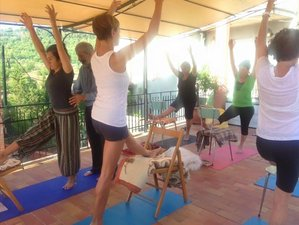 7 Days Alexander Technique Meditation and Yoga Retreat in Assisi, Perugia, Italy