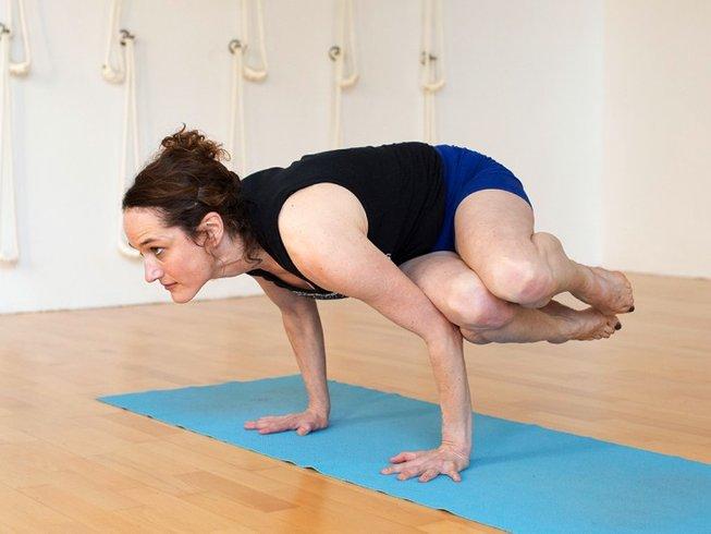 8 Days Iyengar Yoga Retreat Portugal