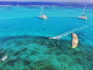9 Days Catamaran Kite Surf Camp in Saint Vincent and the Grenadines