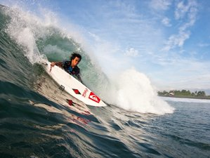 2 Days Exhilarating Surf Camp in Canggu, Bali