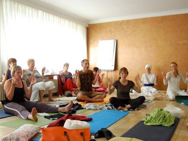 3-Daagse Kundalini Yoga Retraite in Pellenberg, België