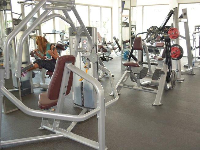 14-Daagse Fitness en Hot Yoga Retreat in Phuket, Thailand