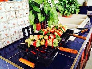 4 Days Healthy Gourmet Food & Yoga Retreat Costa Rica