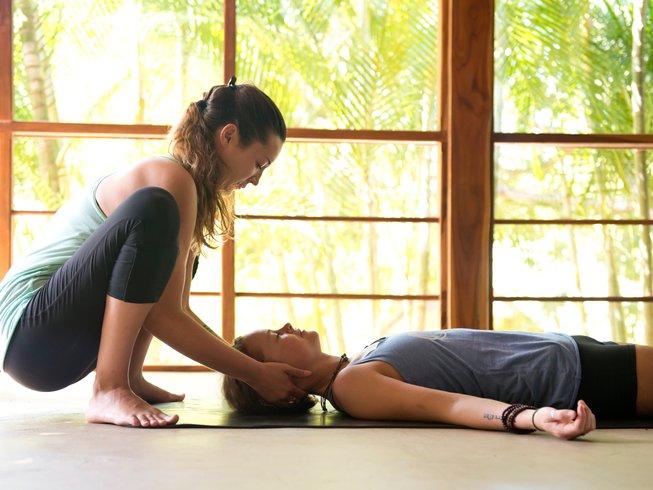15 Days 200-Hour Yoga Teacher Training in Canada