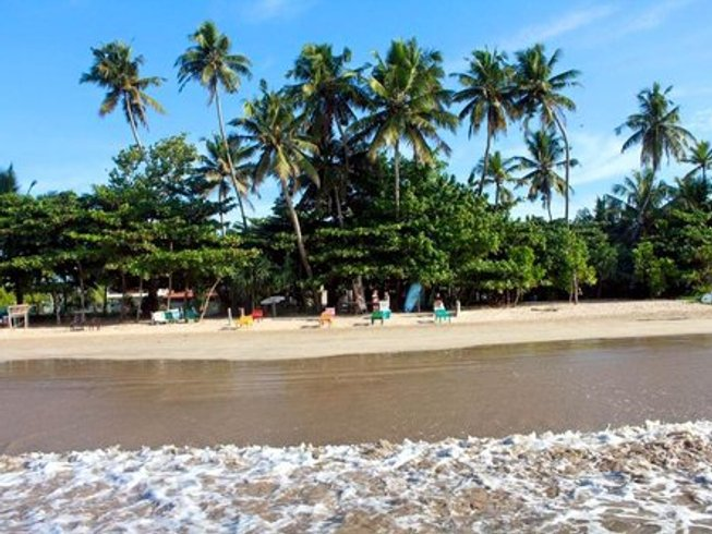 8 Days Surf and Yoga Retreat in Sri Lanka