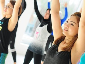 7 Day Matwork Pilates Teacher Training Diploma Course in Suffolk