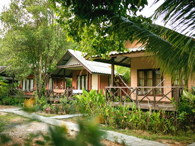 4 jours en séjour de yoga et méditation à Koh Yao Noi, Thaïlande