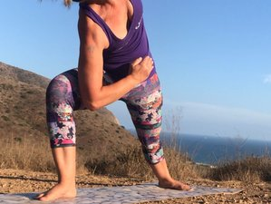 6 Day Go Pink! Yoga, Yoga SUP, meditation and Hiking Retreat in Big Bear Lake, CA