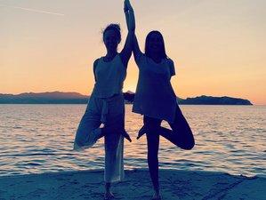 5 Day Holistic Yoga Retreat in Angistri Island, Greece