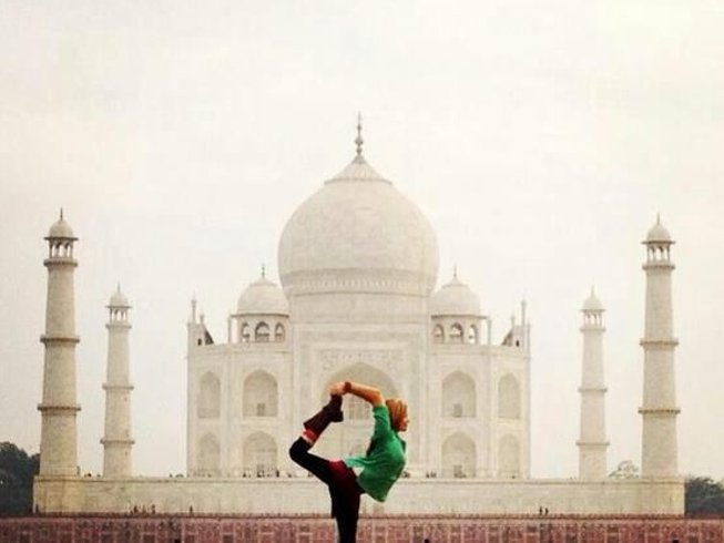 10 Days Taste of India Immersion and Yoga Retreat india
