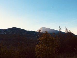 6 Days Explore The Mystical Serbian Rtanj Pyramid Yoga Retreat in Zaječar District, Serbia