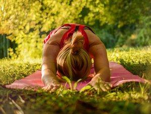 8 Tage Yoga und Detox Retreat im Bio Hotel im Oberallgäu, Deutschland