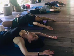 2 Days Sound Therapy, Meditation, and Yoga Retreat in Pahang, Malaysia