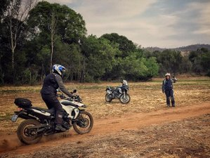 "14 Days ""The Great SA Odyssey"" Motorcycle Tour in South Africa"