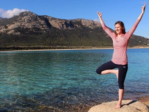 4 Days Women's Weekend Yoga Retreat in New Zealand