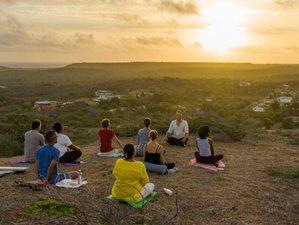 6 Day Advaita, Yoga, Breathwork, and Meditation Retreat in Willemstad