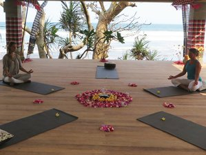8 Days Paradise Yoga Holiday in Bali, Indonesia