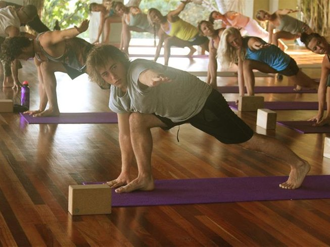 27 Days 200-Hour Yoga Teacher Training in Costa Rica