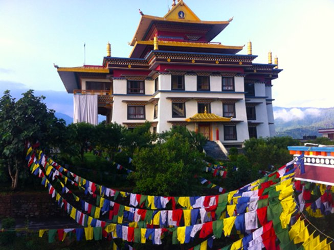 3 Days Rejuvenation Yoga Retreat in Nepal