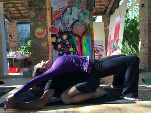 6 Days Intuitive Art and Yoga Retreat in Guanacaste, Costa Rica
