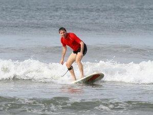 8 Days Costa Rica Surf