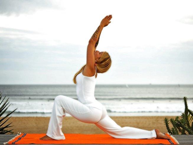21 Days Healing Journey of Yoga, Meditation, and Detox Retreat Koh Phangan, Thailand