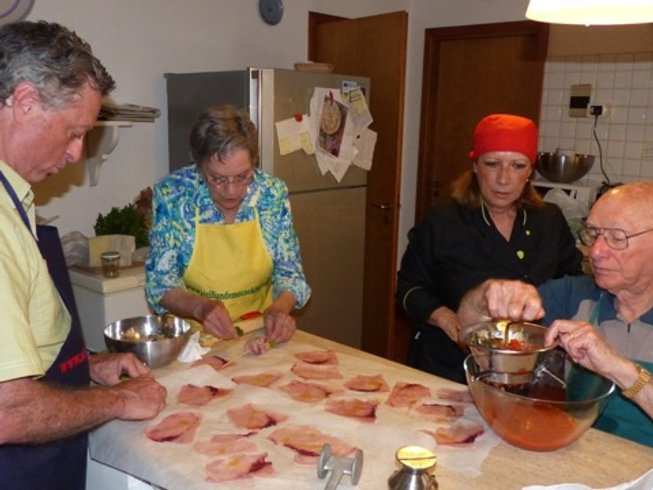 4 Days Culture and Culinary Tours in Italy